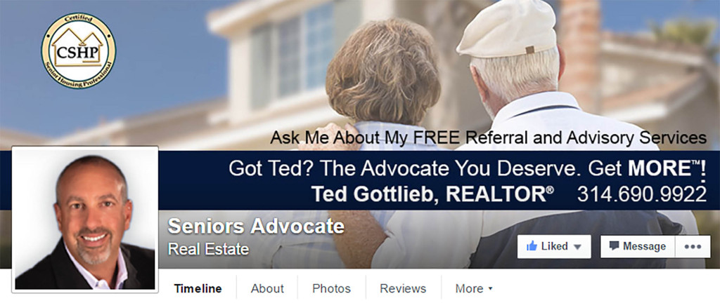 Ted FB Banner
